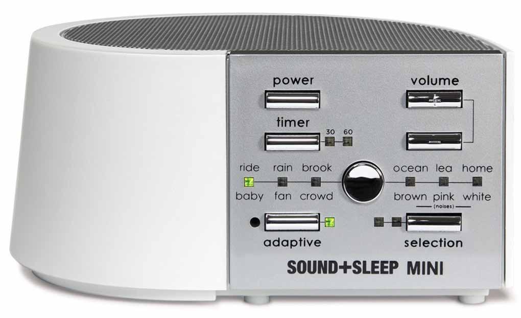 Sound+Sleep MINI